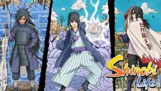 Shinobi Life 2 Latest Redeem Code November 2020