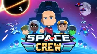 Space Crew Equipment Guide (Rifles, Medical, Extinguisher and Space Suits)