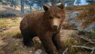 como conseguir piel de oso pardo en assassins creed valhalla
