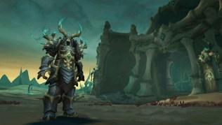 como ganar renombre en world of warcraft shadowlands