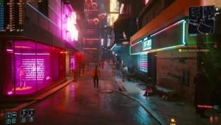 """Cyberpunk 2077 Cómo arreglar el error de """"no se puede abrir la puerta del cine"""""""