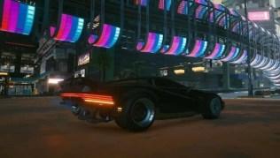 Cómo conseguir el Quadra Turbo R en Cyberpunk 2077
