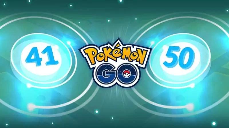 como llegar rapidamente a nivel 42 en pokemon go