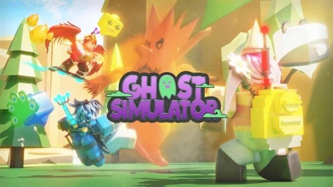 Roblox Ghost Simulator - Lista de Códigos (Junio 2021)