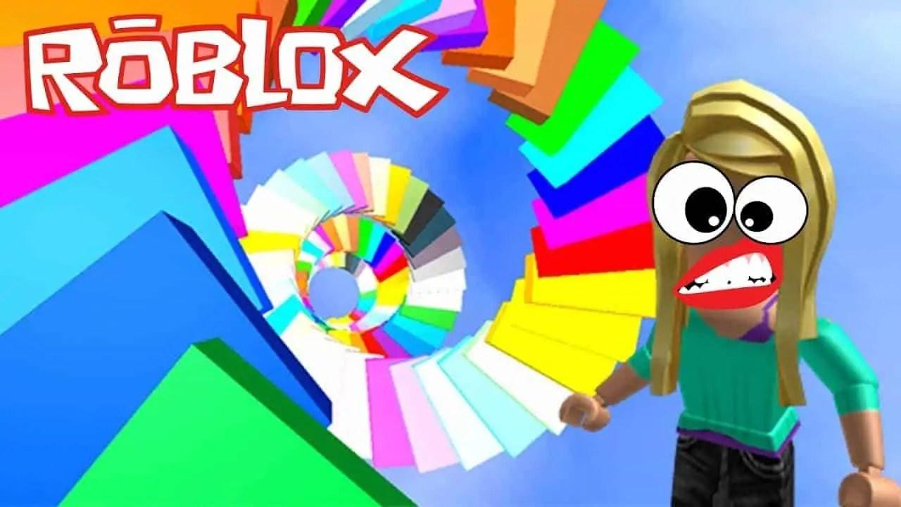 Roblox Mega Fun Obby - Lista de Códigos (Junio 2021)