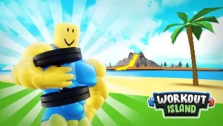 Roblox Workout Island - Lista de Códigos (Mayo 2021)