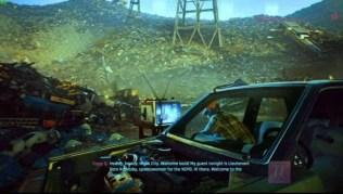 como conseguir el hackeo rapido reinicio del sistema en cyberpunk 2077