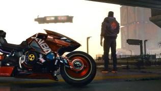como conseguir la motocicleta akira cyberpunk 2077