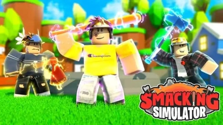 Roblox Smacking Simulator - Lista de Códigos (Mayo 2021)