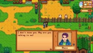 como enamorar a shane en stardew valley