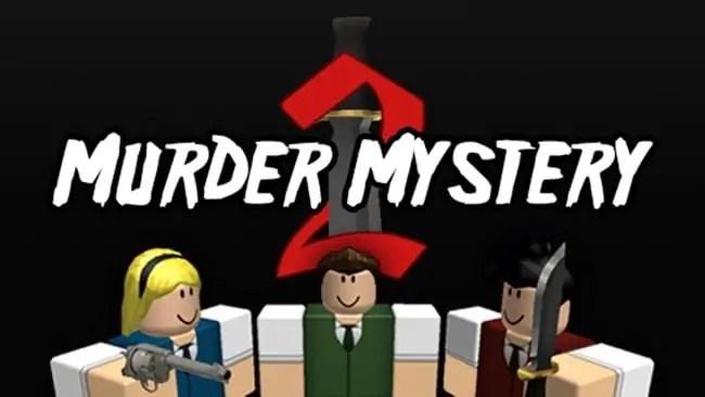 Roblox Murder Mystery 2 - Lista de Códigos (Mayo de 2021)