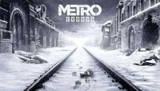 Metro Exodus se actualizará gratuitamente para la Next-Gen