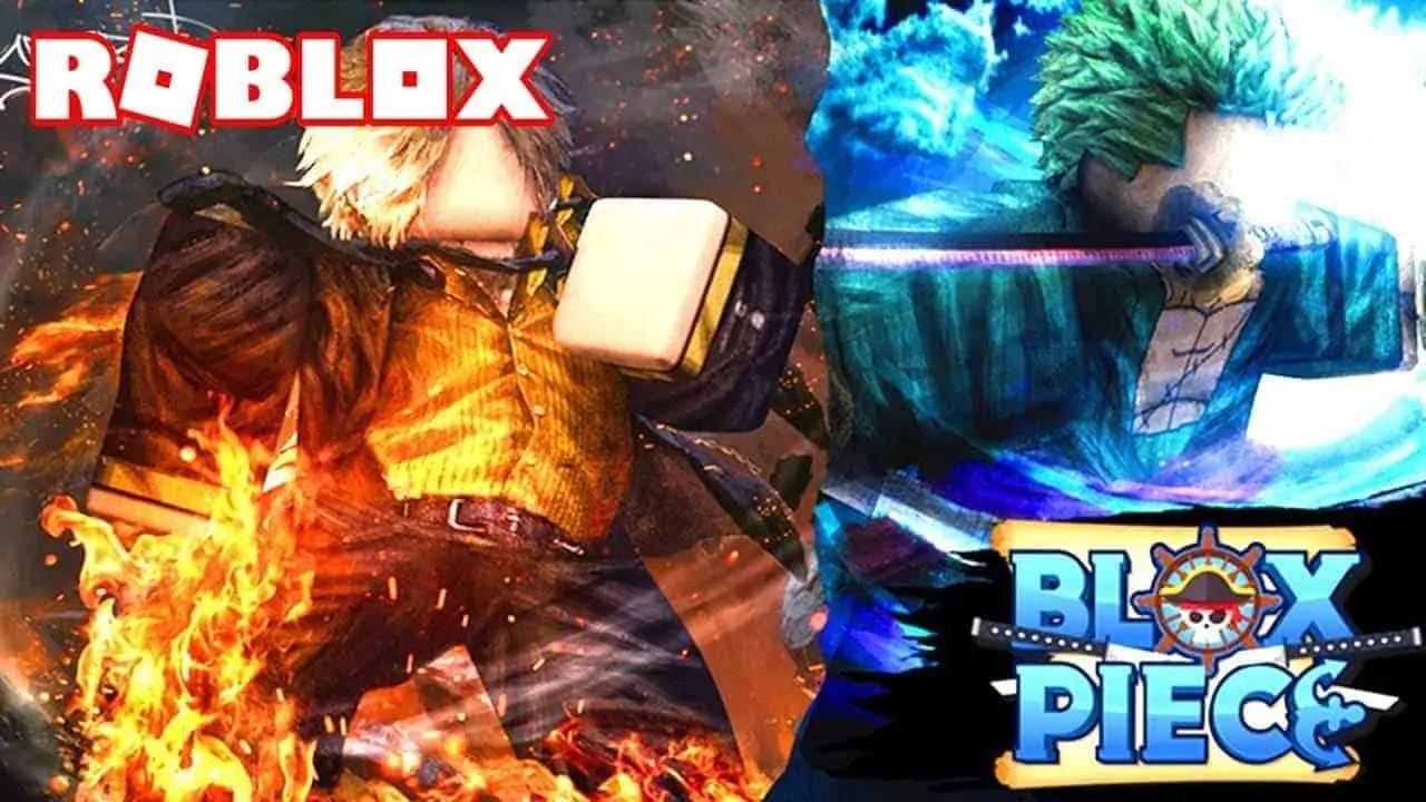 Roblox Blox Piece - Lista de Códigos (Junio 2021)