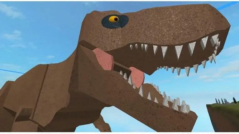 Roblox Dinosaur Simulator - Lista de Códigos (Mayo 2021)