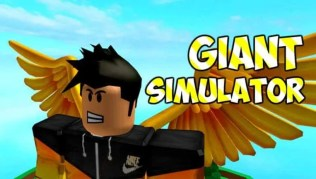 Roblox Giant Simulator - Lista de Códigos (Junio 2021)