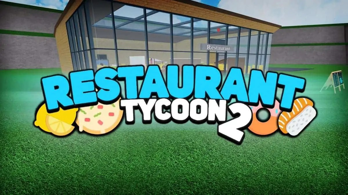 Roblox Restaurant Tycoon 2 - Lista de Códigos (Junio 2021)