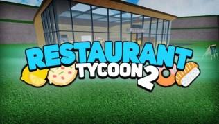 Roblox Restaurant Tycoon 2 - Lista de Códigos (Mayo 2021)