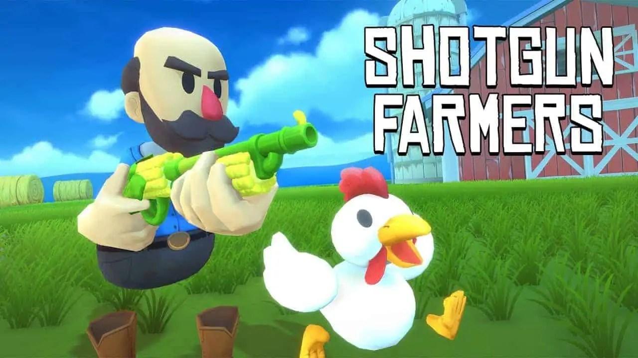 Shotgun Farmers - Lista de Códigos (Mayo 2021)
