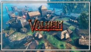 Valheim - Consejos y trucos para principiantes