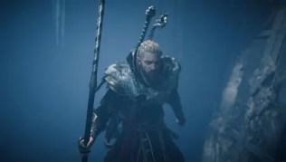 como conseguir la lanza de odin en assassins creed valhalla