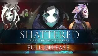 Shattered – Tale of the Forgotten King Guía de todos los finales