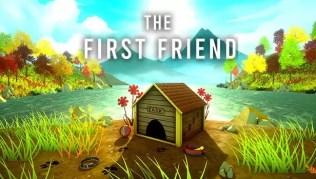 The First Friend Guía de recorrido y logros al 100%