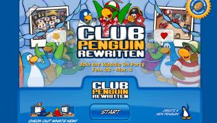 Club Penguin Rewritten – Lista de Códigos Mayo 2021