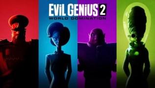 Evil Genius 2 Cómo arreglar la rotación extraña de la cámara