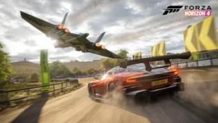 Forza Horizon 4 Coches meta por clase