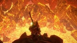 Cómo conseguir Dragonita en monster hunter rise