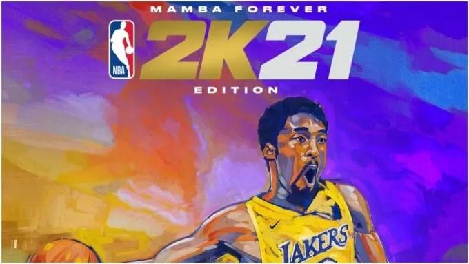 NBA 2k21 – Lista de Códigos de Vestuario Mayo 2021
