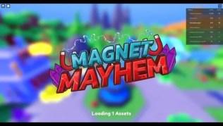 Roblox Magnet Mayhem – Lista de Códigos Mayo 2021