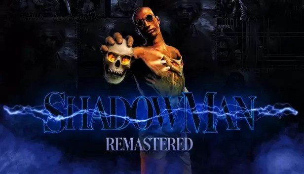 Shadow Man Remastered Mapa del mundo completo
