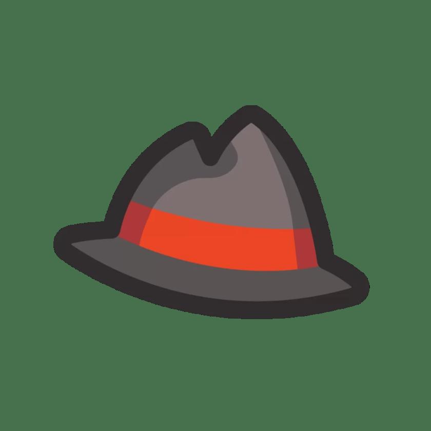 Turnip Boy comete evasión fiscal All Hats Guide