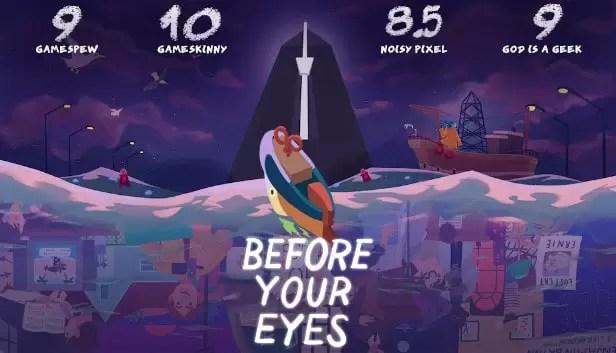 Before Your Eyes Guía de logros al 100%