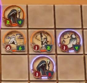 Una guía básica de juego de Token War