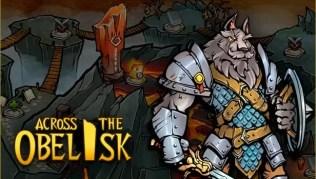 Across the Obelisk Guía de NG+ (Creación de equipos y personajes)