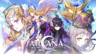 Arcana Tactics - Lista de Códigos Junio 2021