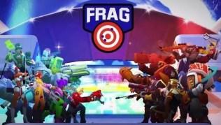 FRAG Pro Shooter - Lista de Códigos Junio 2021