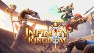 Infinity Kingdom - Lista de Códigos Mayo 2021