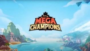 Mega Champions - Lista de Códigos Junio 2021