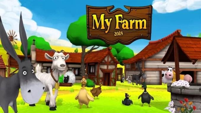 My Farm - Lista de Códigos Junio 2021
