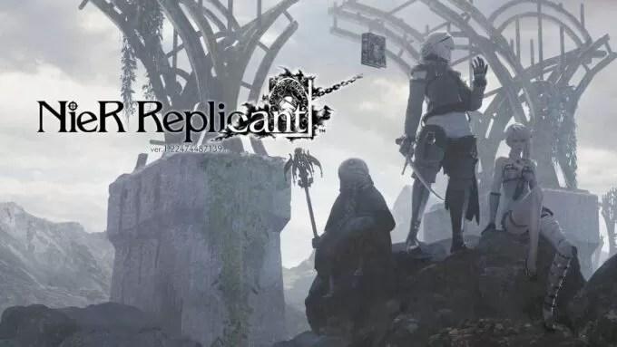 NieR Replicant Remaster - Cómo aumentar los FPS