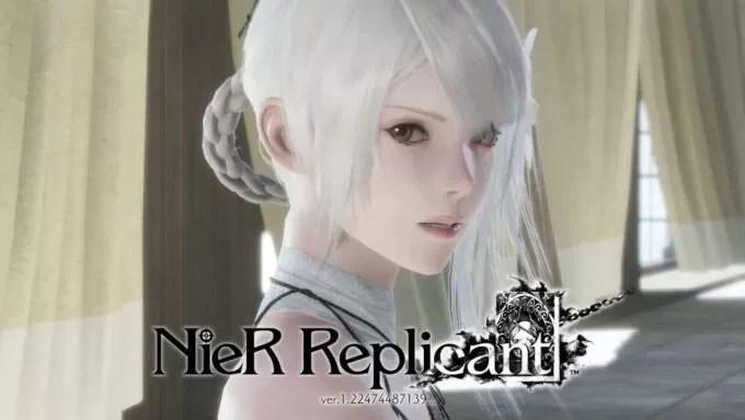 NieR Replicant Remaster - Guía de Acciones, Decisiones y Finales que puedes perderte
