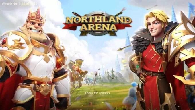 Northland Arena - Lista de Códigos Junio 2021