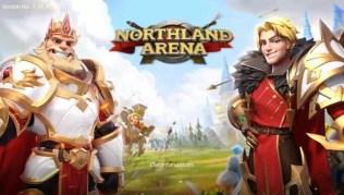Northland Arena - Lista de Códigos Mayo 2021