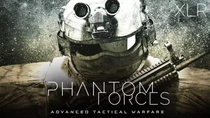 Roblox Phantom Forces - Lista de Códigos (Junio 2021)