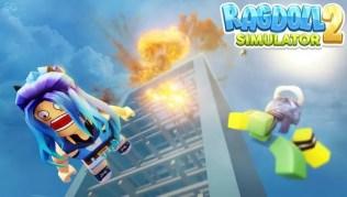 Roblox Ragdoll Simulator 2 - Lista de Códigos (Junio 2021)