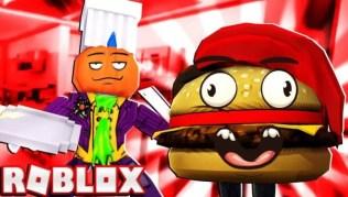Roblox Bacon Burger - Lista de Códigos Junio 2021