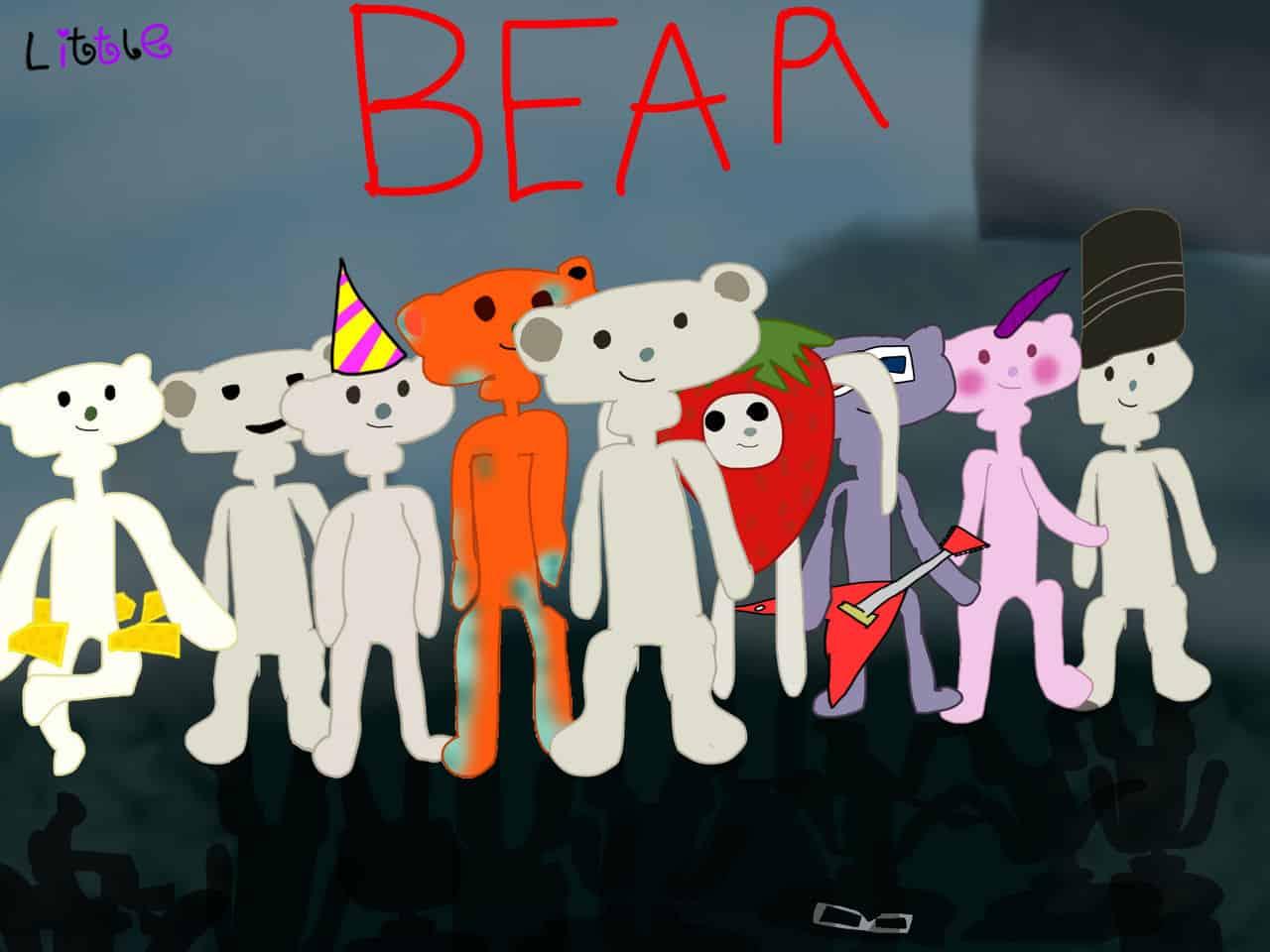 Roblox Bear - Lista de Códigos Mayo 2021